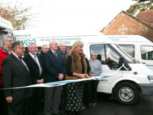 Re-Launch of Icango with Eckersley White support